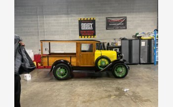 1930 Ford Model A 400 for sale 101274534
