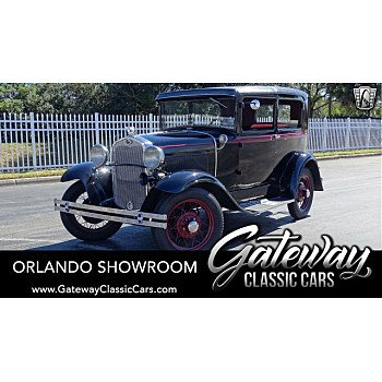 1930 Ford Model A for sale 101278879