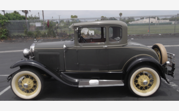 1930 Ford Model A 400 for sale 101286706