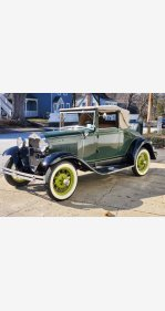 1930 Ford Model A for sale 101297496