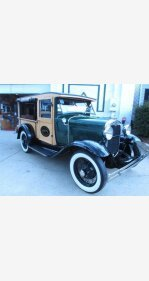 1930 Ford Model A for sale 101297497