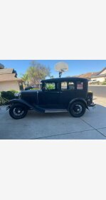 1930 Ford Model A for sale 101304926