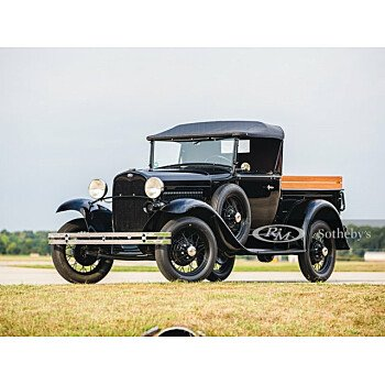 1930 Ford Model A for sale 101319643