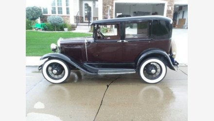 1930 Ford Model A for sale 101322347