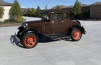 1930 Ford Model A 400 for sale 101323598