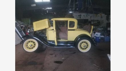 1930 Ford Model A for sale 101340115