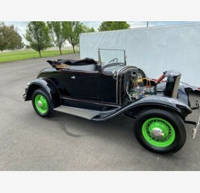 1930 Ford Model A for sale 101345852