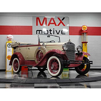 1930 Ford Model A for sale 101346449