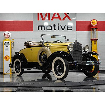 1930 Ford Model A for sale 101346450