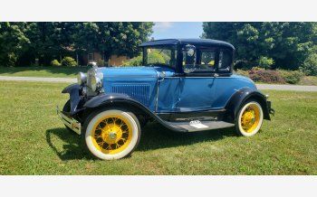 1930 Ford Model A for sale 101356340