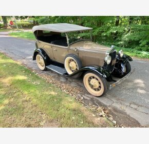 1930 Ford Model A Phaeton for sale 101363566