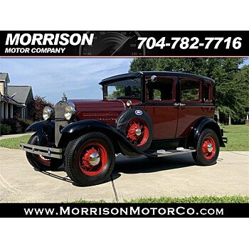 1930 Ford Model A for sale 101374341
