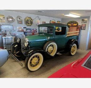 1930 Ford Model A for sale 101375788