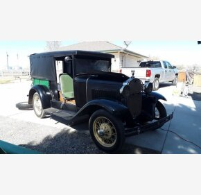 1930 Ford Model A for sale 101377699