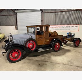 1930 Ford Model A for sale 101383765