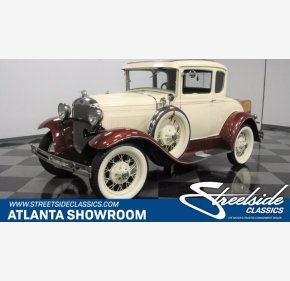 1930 Ford Model A for sale 101385715