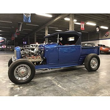 1930 Ford Model A for sale 101392020
