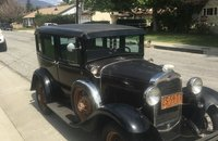 1930 Ford Model A 400 for sale 101397195