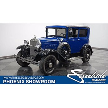 1930 Ford Model A for sale 101405548