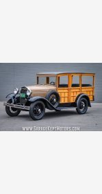 1930 Ford Model A for sale 101406022