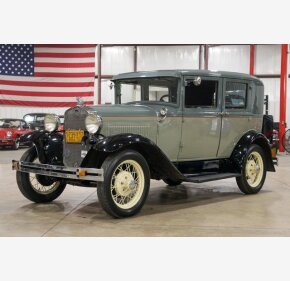 1930 Ford Model A for sale 101416494
