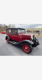 1930 Ford Model A for sale 101452621