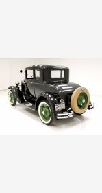 1930 Ford Model A for sale 101458289