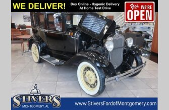 1930 Ford Model A for sale 101459688