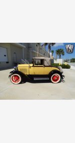 1930 Ford Model A for sale 101463864