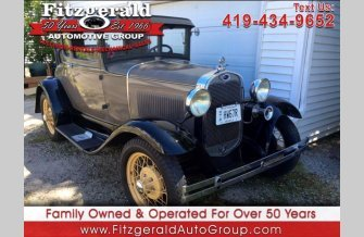 1930 Ford Model A for sale 101489370