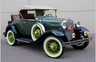 1930 Ford Model A for sale 101504440