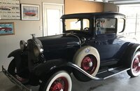 1930 Ford Model AA for sale 101482978