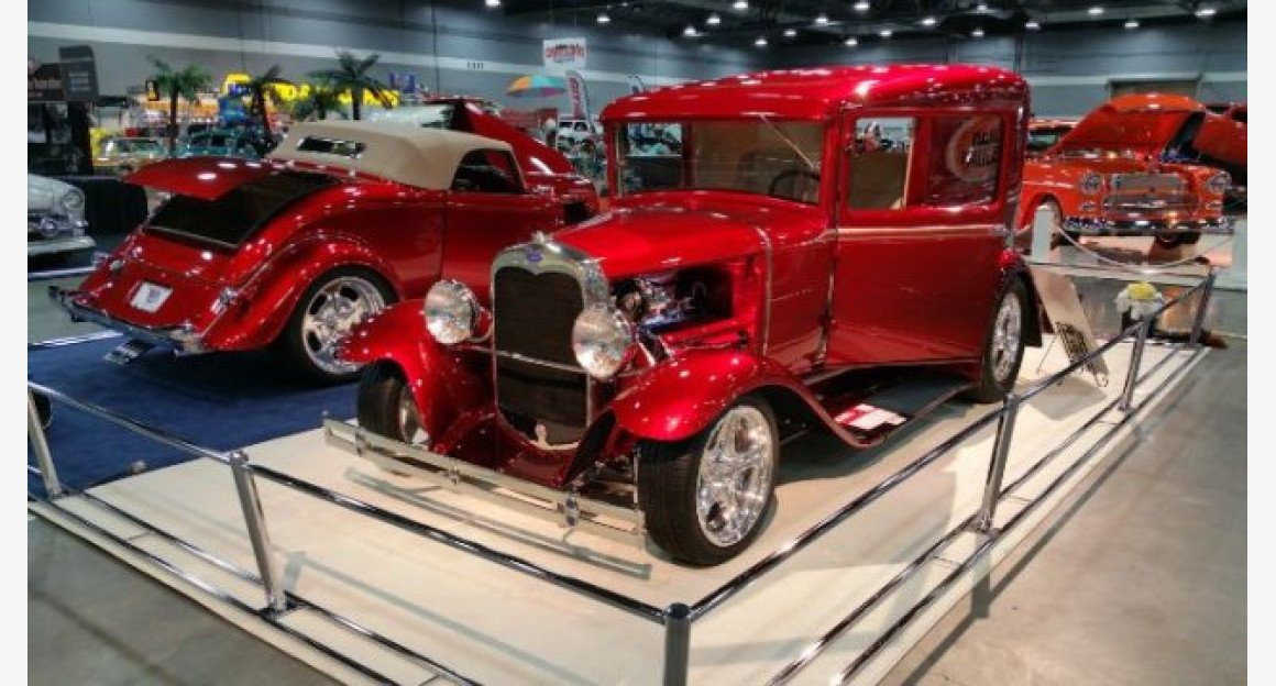 1930 Ford Other Ford Models for sale 100943038