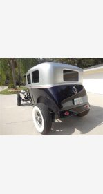 1930 Ford Other Ford Models for sale 101183652