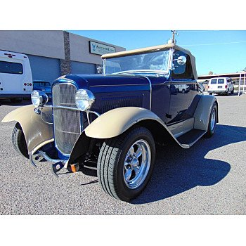 1930 Ford Other Ford Models for sale 101265850