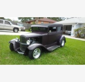 1930 Ford Other Ford Models for sale 101007287
