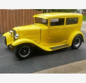 1930 Ford Other Ford Models for sale 101197011