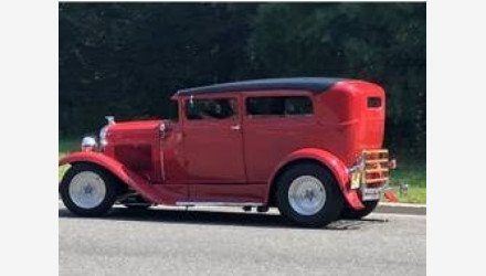 1930 Ford Other Ford Models for sale 101226484