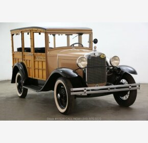 1930 Ford Other Ford Models for sale 101247867