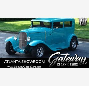 1930 Ford Other Ford Models for sale 101341308