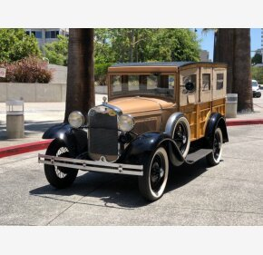 1930 Ford Other Ford Models for sale 101377708