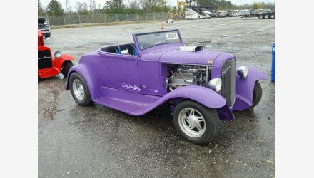 1930 Ford Other Ford Models for sale 101402582