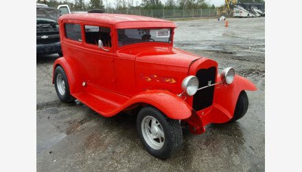 1930 Ford Other Ford Models for sale 101402708