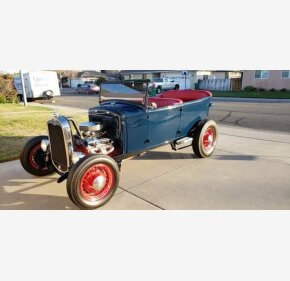 1930 Ford Other Ford Models for sale 101440412