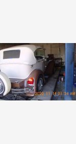 1930 Ford Other Ford Models for sale 101456335