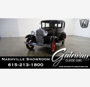 1930 Ford Other Ford Models for sale 101486171