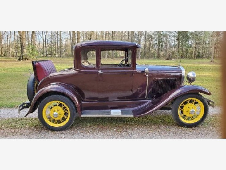 1930 Ford Other Ford Models for sale 101489678
