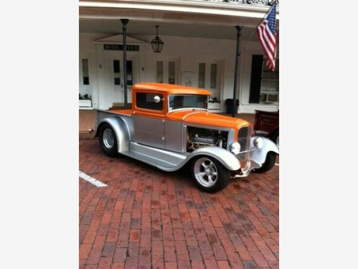 1930 Ford Pickup for sale 101211724