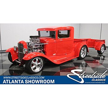 1930 Ford Pickup for sale 101392204