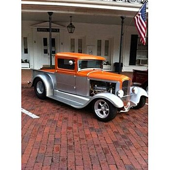 1930 Ford Pickup for sale 101581895